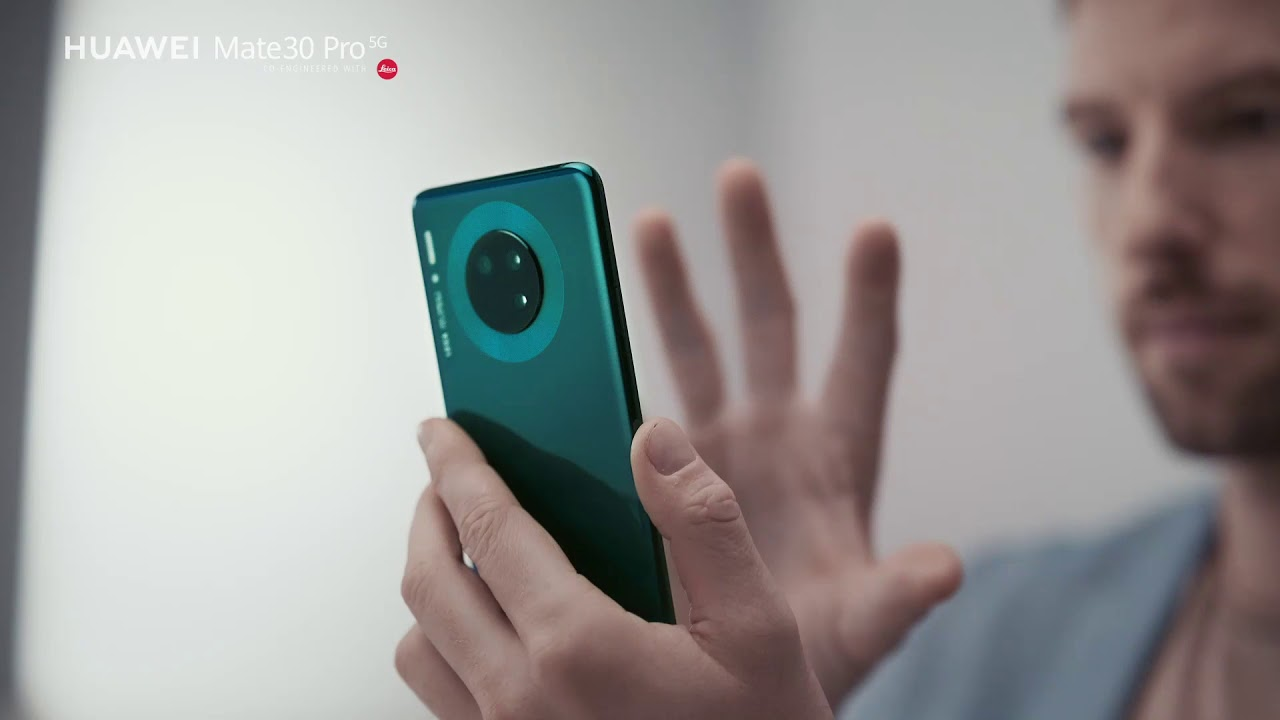 Photo of HUAWEI Mate 30 Pro 5G – هواوي