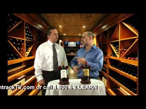 Bordeaux Wine Basics Explained – Ontracktv
