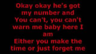 MELANIE FIONA - GIVE IT TO ME RIGHT LYRICS