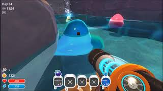 Slime Rancher - 11 - Finding New Friends