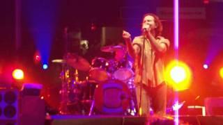 Pearl Jam - Evacuation - 10.28.09 Philadelphia, PA