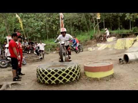 TRIAL COACHING CLINIC-GASGAS INDONESIA