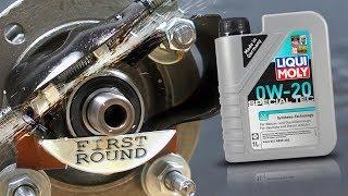 Liqui Moly Special Tec V 0W20 Jak skutecznie olej chroni silnik?