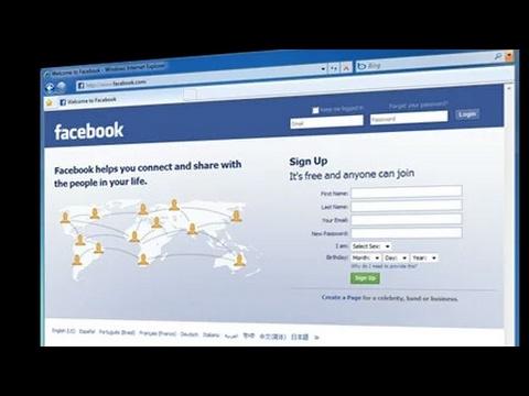 Facebook Pc Version Link