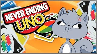 Never Ending Game | Uno
