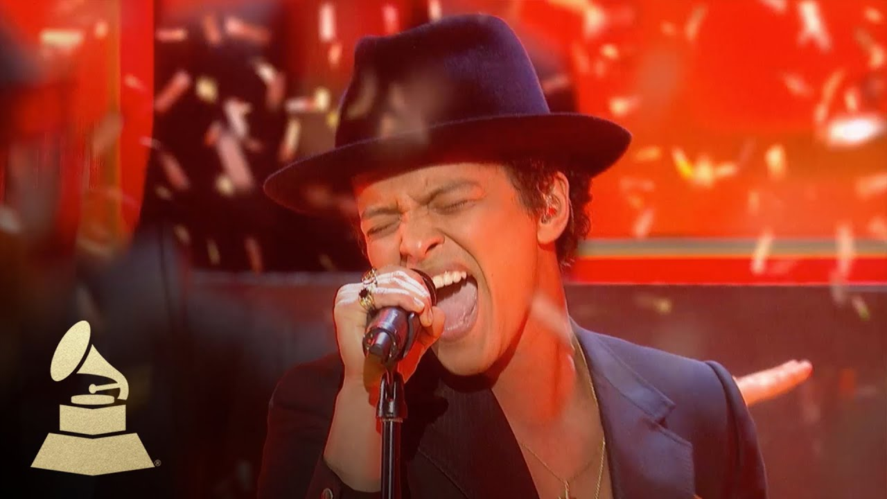 bruno mars confetti spot grammys youtube. Black Bedroom Furniture Sets. Home Design Ideas