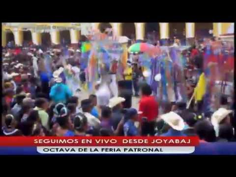 Coheteros En Joyabaj 28 De Agosto 2016