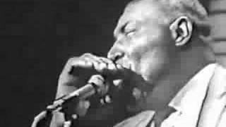 Howlin Wolf- How Many More Years