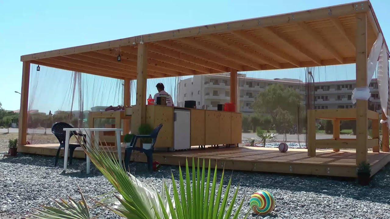 Hotel mitsis ramira beach kos massage am strand for Designhotel am strand