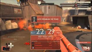 Team Fortress 2: Doomsday
