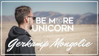 We verbleven twee nachten in een Mongools Gerkamp bij de Nederlande...