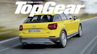 Audi Q2 | TEST | TopGear Polska