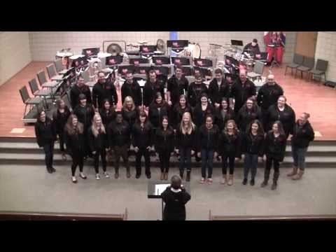 Ontario Central-East Divisional Youth Chorus