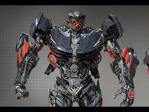 Transformers mod Hot Rod for Gta Sa
