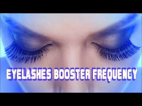 Eyelashes Growth Booster Frequency - Thicker Eye Lashes Future-Channelled Isochronics Binaural Beat