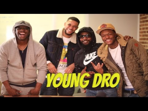 The Young Dro Interview Episode @dropolo @dcyoungfly @karlousm @claytonenglish @fatandpaid