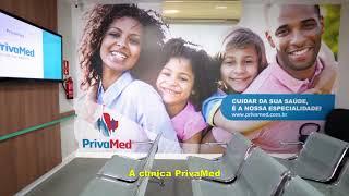 INSTITUCIONAL -  Clínica PrivaMed