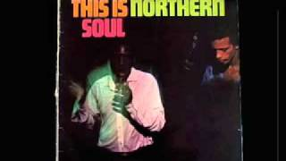 THIS IS NORTHERN SOUL (2 OF4) CLASSIC GRAPEVINE COMPILATION 1980