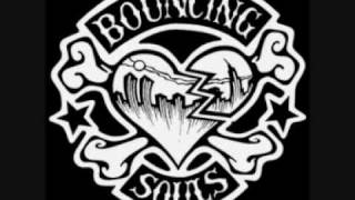 Watch Bouncing Souls East Side Mags video