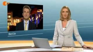 Marietta Slomka entlarvt sinnfreien FDP-Politiker Andreas Pinkwart