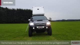 Hurter Offroad - Toyota Hilux - Alexander B.