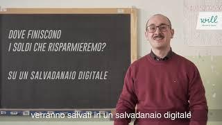Ufficio Pio E Un Ente Strumentale Di