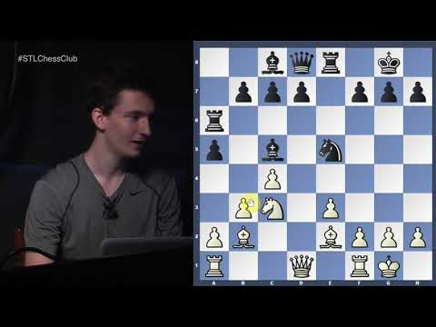 The Budapest Gambit   Chess Openings Explained
