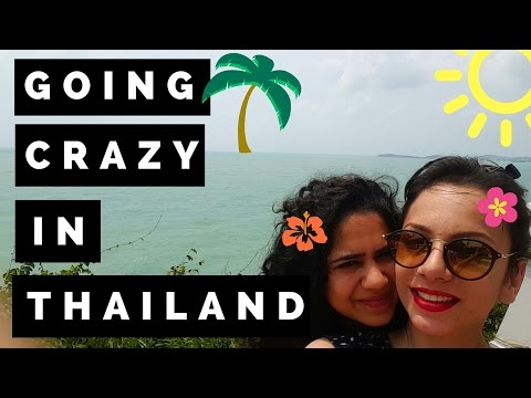 Bronicles of Thailand- Girls Who Travel