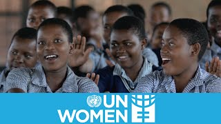 African Voices - End Child Marriage