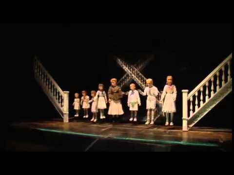 """Salzburg Marionette Theatre: """"The Sound of Music"""""""