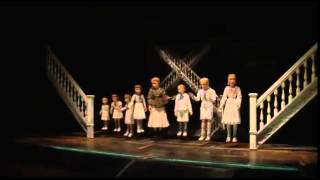 "Salzburg Marionette Theatre: ""The Sound of Music"""