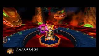 Kao the Kangaroo Round 2 - Boss1 Shaman