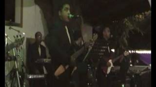 "Goan Band "" Archies "" - Portuguese Song - Encosta tua Cabecinya"