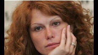 Она увела его у жены, но потом его и у нее: Вся правда о личной жизни Регины Мянник