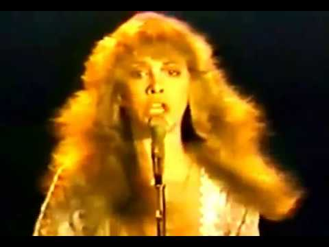 Stevie Nicks - Edge Of Seventeen (Official Video)