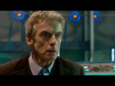 Real Immortality Pt 1, Doctor Who Season 8: Science Friction Ep 31