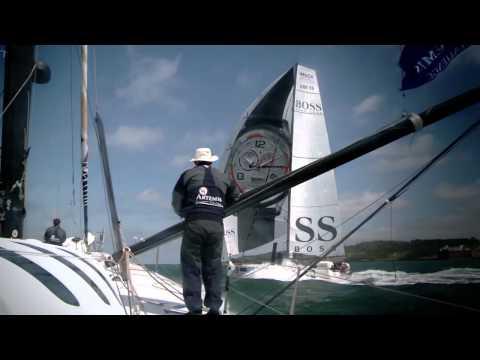 The Artemis Challenge 2011