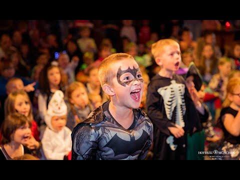 Halloween Kinder Brunch Sonntag Im Hofbräu Berlin Der
