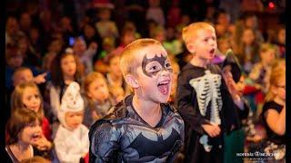 Halloween Kinder-Brunch - Sonntag im Hofbräu Berlin mit Horror-Kostümen