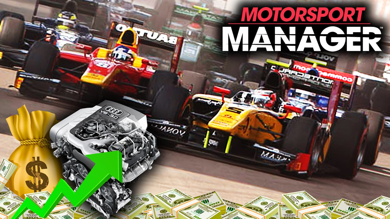 crazy start to season mid race engine change motorsport manager pc. Black Bedroom Furniture Sets. Home Design Ideas