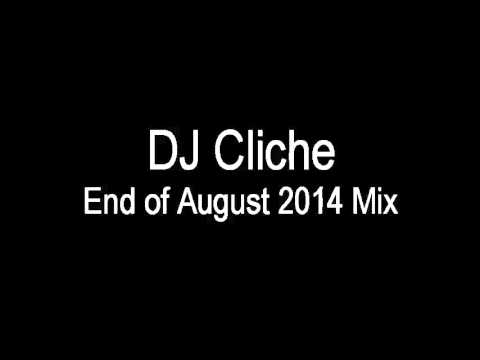 Cliche - End of August 2014 Hardcore Mix