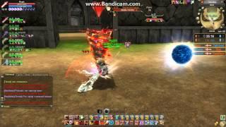 World of Dragons, Repik und YaKrevedkO - территориальная война :)