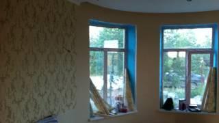 Ремонт в коттедже кп. Гринвиль(Дизайн интерьера необходим клиенту перед началом чистовой отделкой коттеджа или квартиры. Рабочий проек..., 2016-12-04T06:02:36.000Z)