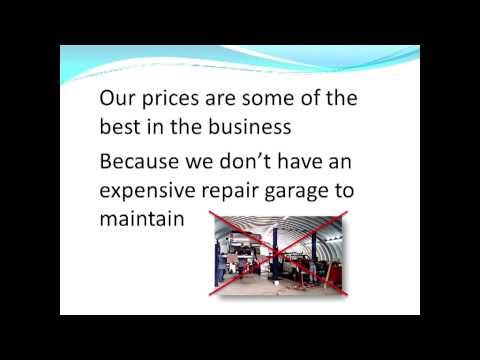 mobile trailer mechanic jobs