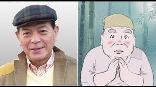 「スタジオジブリ」の高畑勲監督最新作「かぐや姫の物語」の中間報告会...