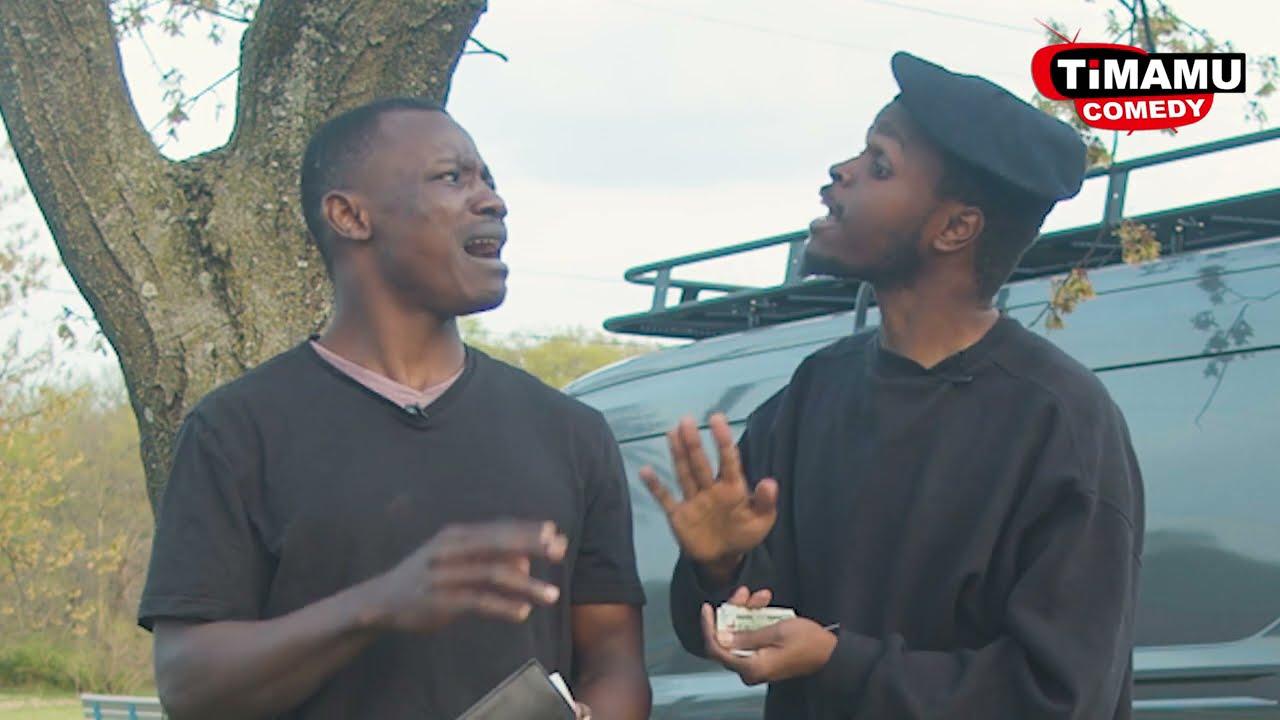 Download Kumbe Bob Marley hajafa? | Msambaa kapigwa | Chalii ya R ndio Manager wake