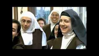 Solo Tu Jesús (canción). Carmelitas, Valladolid