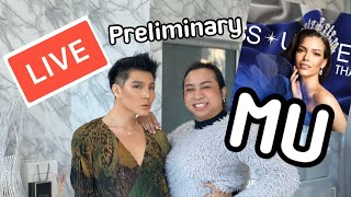 Miss Universe Preliminary | Reaction | Bryan Tan