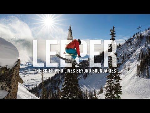 Leeper- The Skier Who Lives Beyond Boundaries
