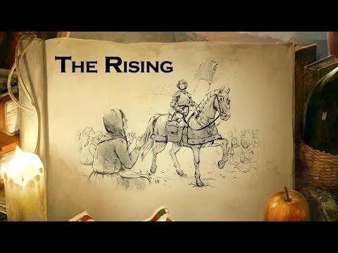 AOE2:DE - Joan Of Arc Campaign 4. The Rising